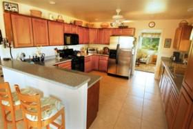 Sunrise Estates kitchen