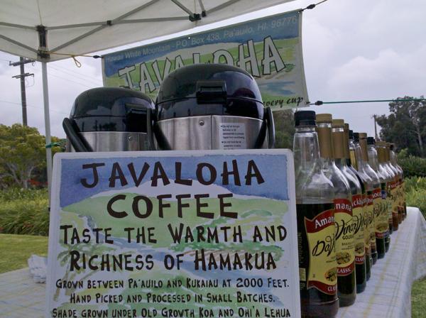 Javaloha Coffee