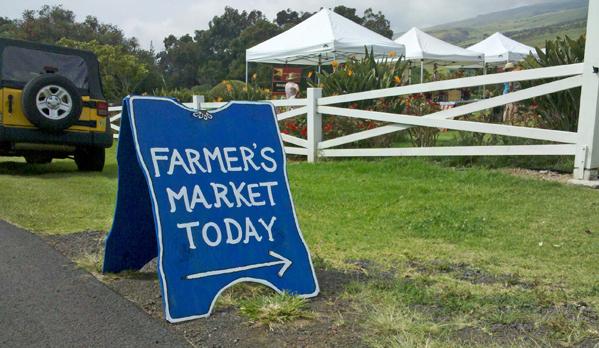 Mid Week Farmers Market