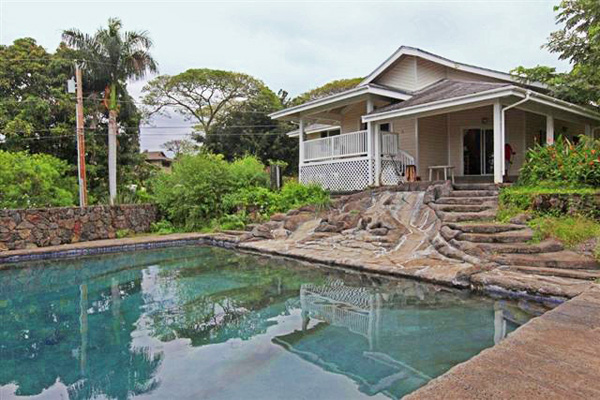 MLS 244953 Holualoa