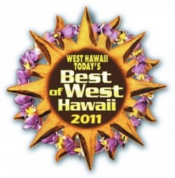Best of West Hawaii