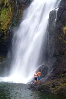 The Falls at Kulaniapia