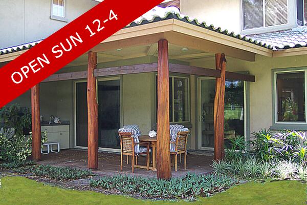 Fairways at Mauna Lani Open House