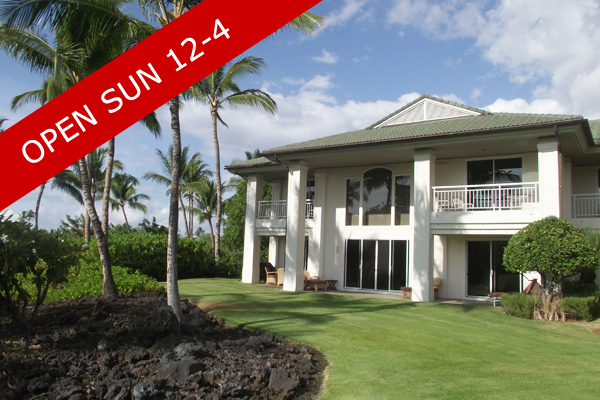 The Islands at Mauna Lani Open House