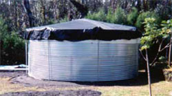 Image result for hawaii water catchment