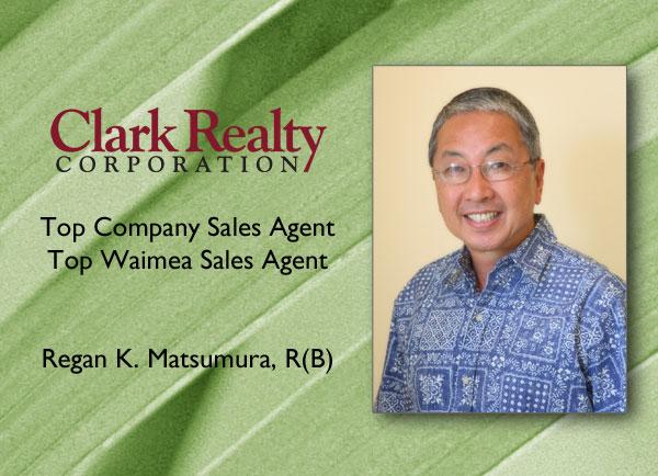 Regan K. Matsumura, R(B)